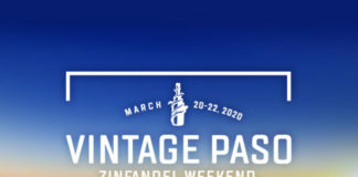Zinfandel Weekend 2020
