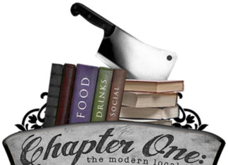 Chapter One Other Logo