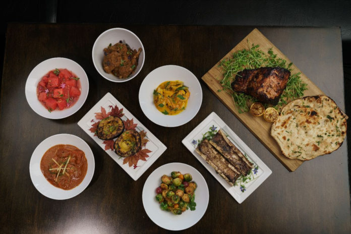 Clay Oven Family Meals