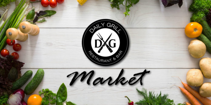 Daily Grill Market