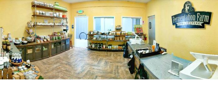 Fermentation Farm Store