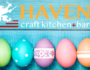 Haven Craft Kitchen Bar