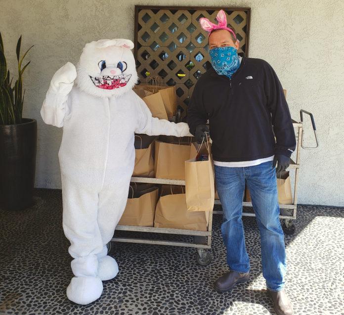 Hotel Maya Strong Easter 2020