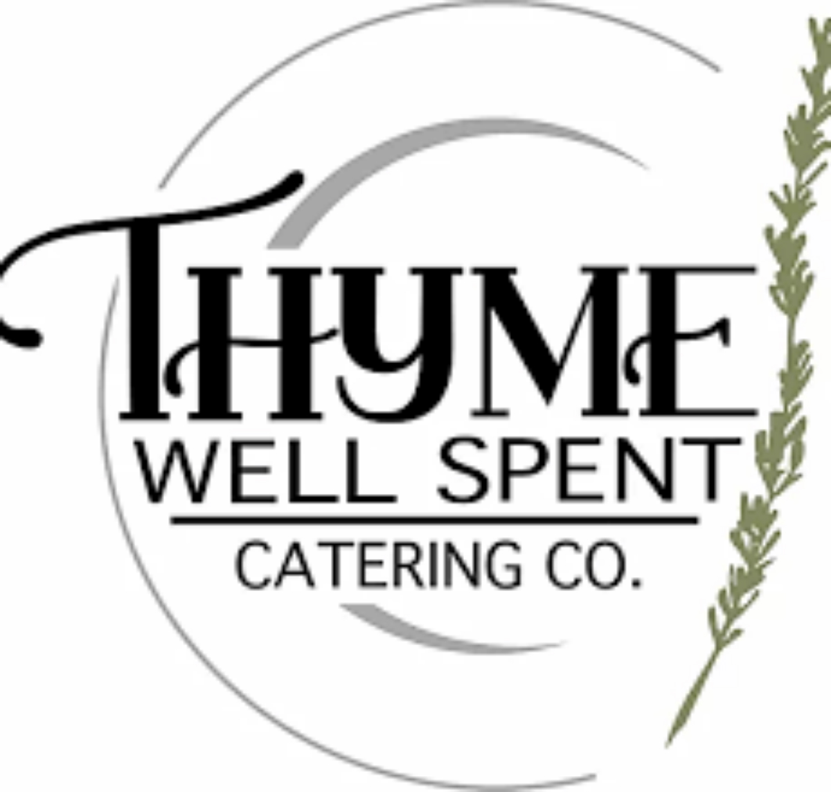 Thyme Well Spent Catering – Huntington Beach