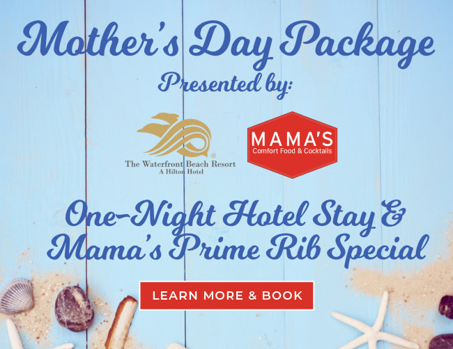Mama's Mother's Day 2020