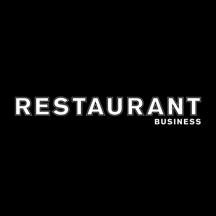 Restaurant Business Logo