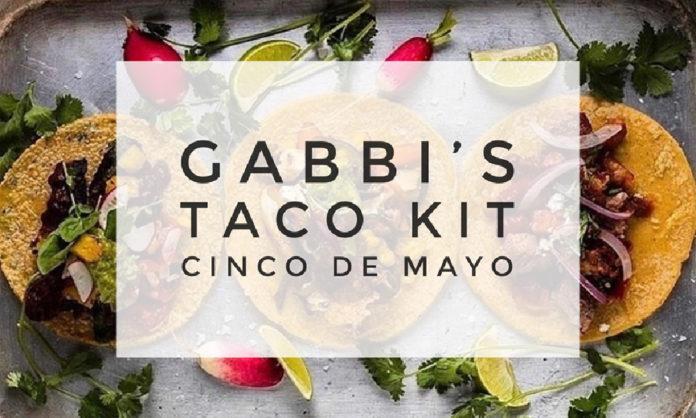 Gabbi's Cinco De Mayo 2020