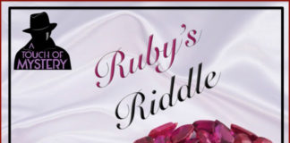 Five Crowns Ruby's Riddle