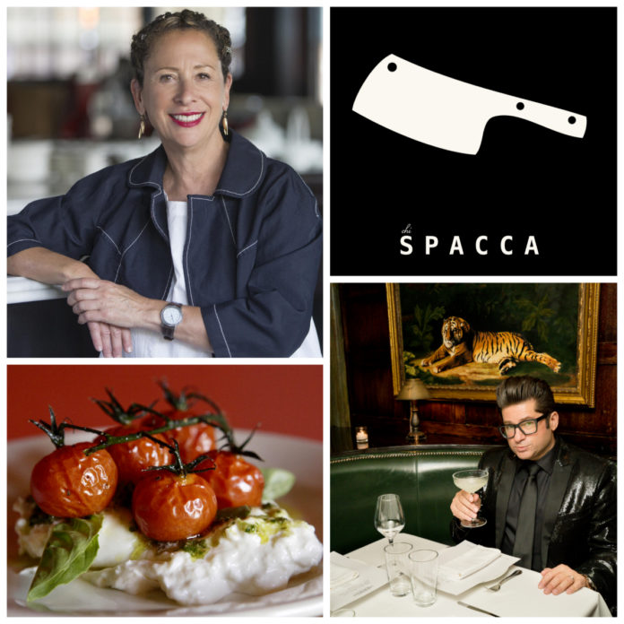 Nancy Silverton Zoom Chef