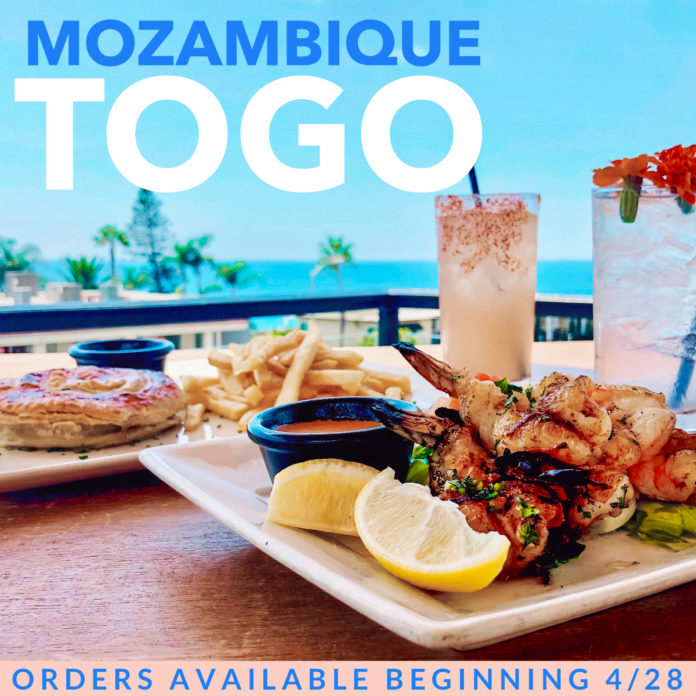 Unnamed Mozambique To Go