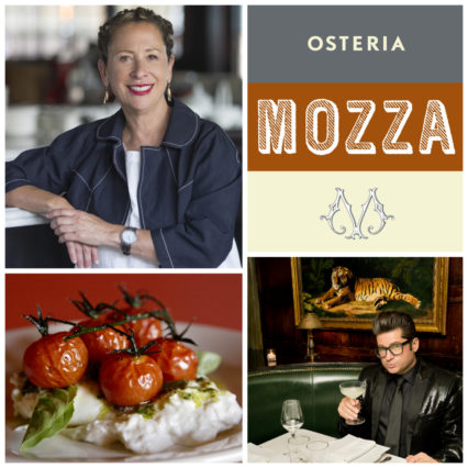 Nancy Silverton Zoom Dinner Party Benefiting Make-A-Wish @ Virtual Events