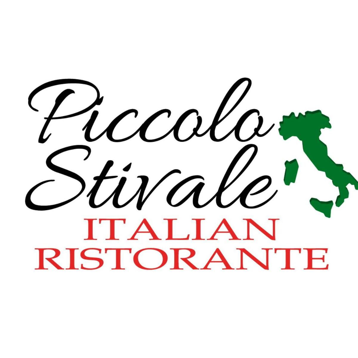 Piccolo Stivale Logo