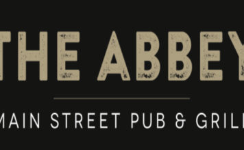 The Abbey Logo
