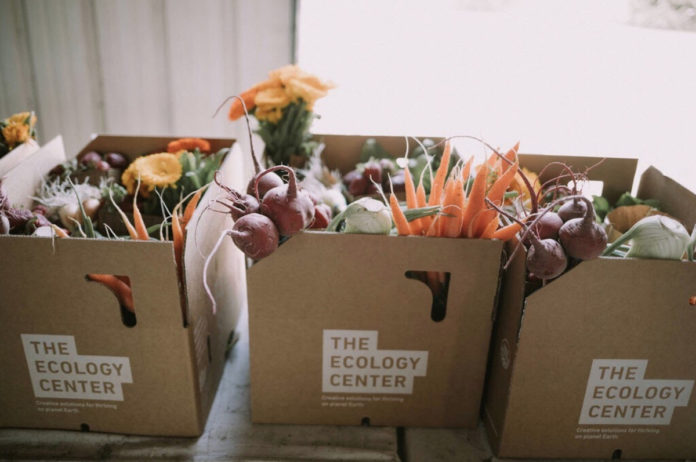 Ecology Center Farm Stand Online
