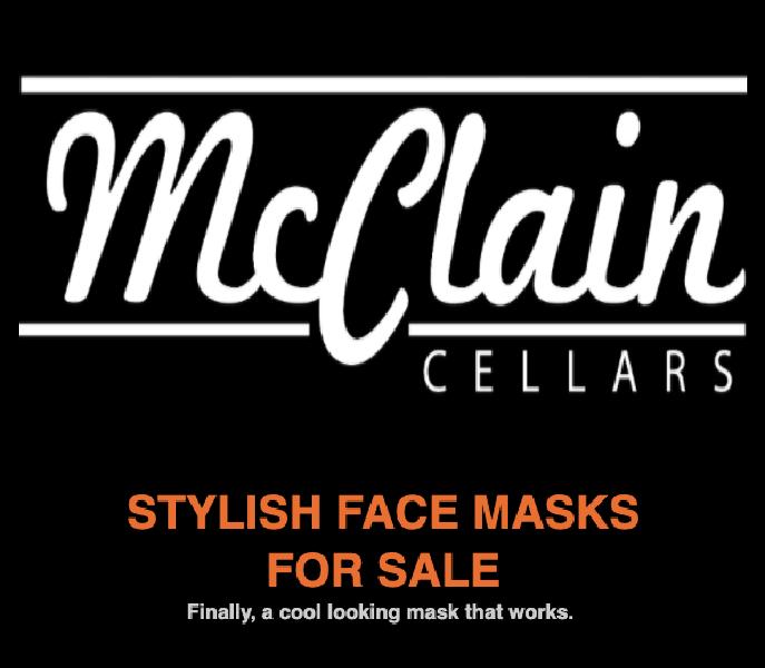 Mcclain Masks