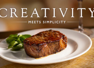 Capital Grille Creativity Simplicity (1)