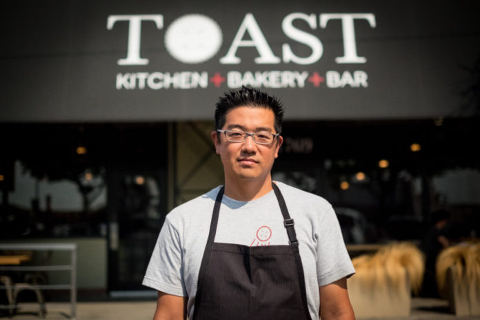 Toast Kitchen Bakery John Park