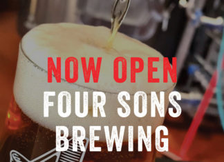 Four Sons Brewing (1)