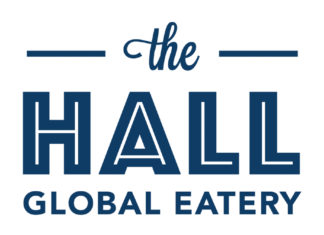 Hall Global Eatery (The) Logo
