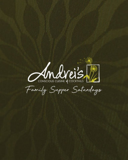 Introducing Family Supper Saturdays @ Andrei's Conscious Cuisine - Irvine | Irvine | California | United States