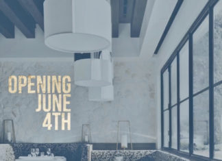 Marche Moderne Re Opening 2020