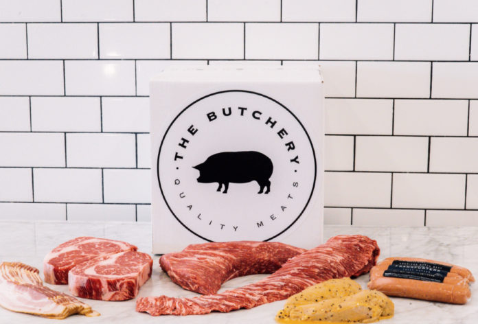 The Butchery Meat Boxes
