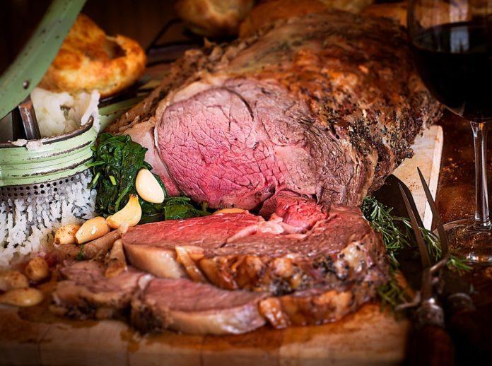 Italian Braised Beef