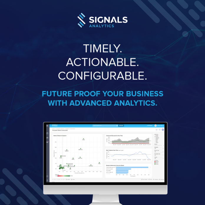 Signals Analytics Future