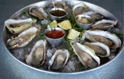 $1 Oysters on National Oyster Day @ Raw Bar by Slapfish - Huntington Beach | Huntington Beach | California | United States