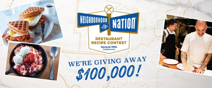 Neighborhood To Nation Contest