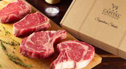 4th of July Signature Steaks @ Capital Grille (The) - Costa Mesa