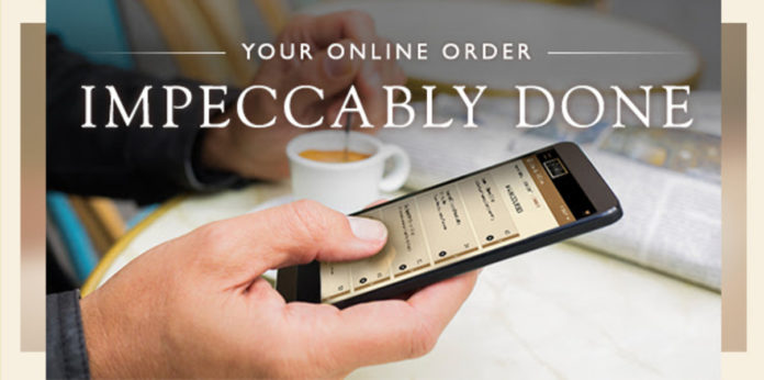 The Capital Grille Order Online