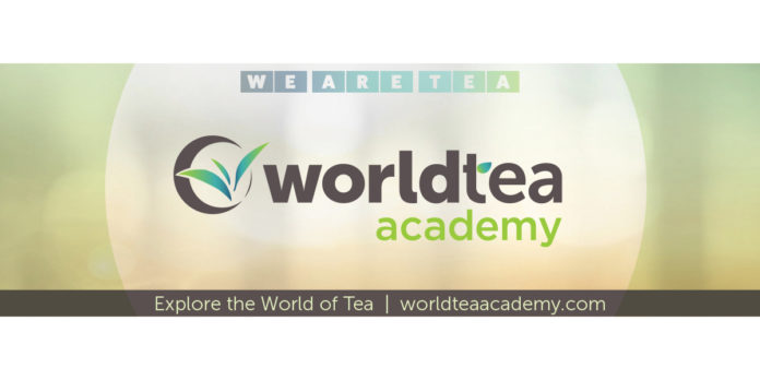 World Tea Academy Logo