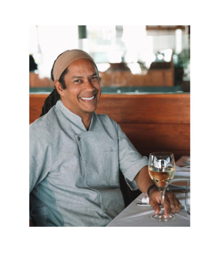 Chef Govind Armstrong