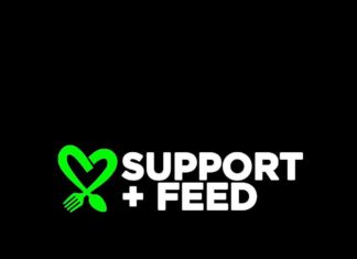 Support Feed Logo