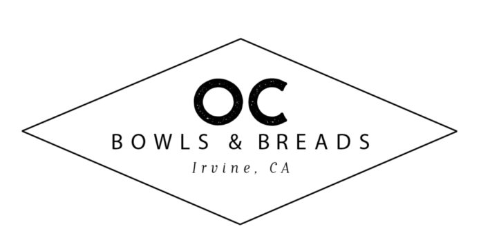 Oc Bowls & Breads Logo