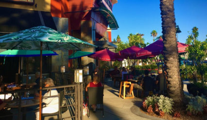 Dine Al Fresco with Italian Night @ Prime Cut Cafe & Wine Bar - Orange | Orange | California | United States