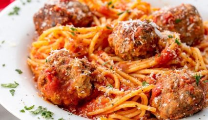 Family Meals To-Go: Pasta Monday @ Stefano's - Laguna Hills | Laguna Hills | California | United States