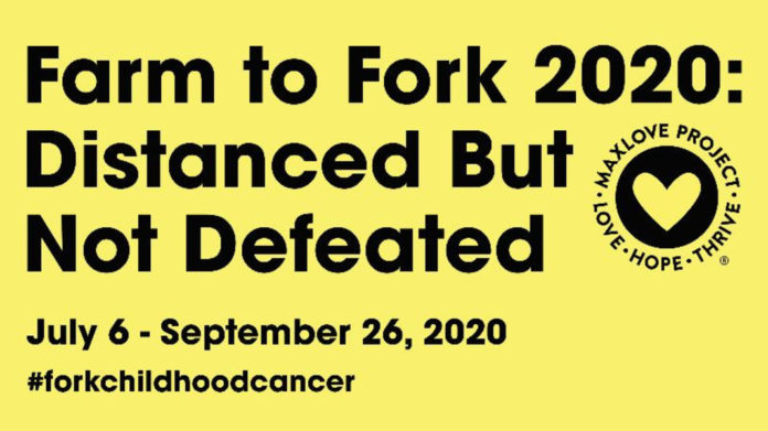 Farm To Fork 2020 Distanced