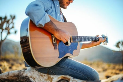 Live Music with Zach Churchill @ The Wharf Courtyard at Dana Point Harbor | Dana Point | California | United States