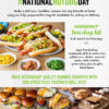 Greenleaf Hot Dog Day