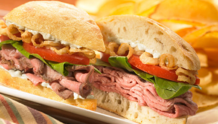Lawry's Carvery Takeout & Delivery