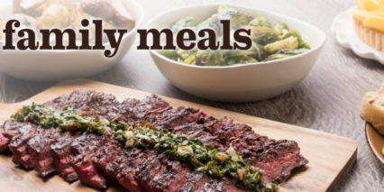 Ribs Family Meal for 4th of July @ Urban Plates - Irvine | Irvine | California | United States