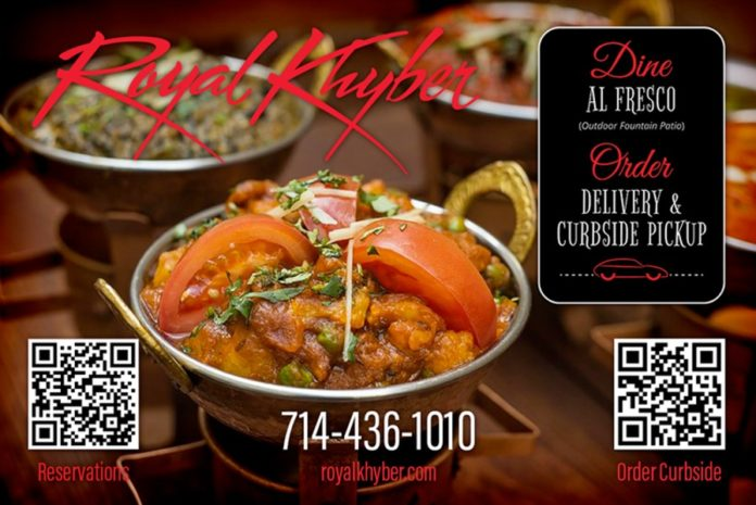 Royal Khyber Dine And Delivery