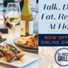 Order Online At Del Frisco's