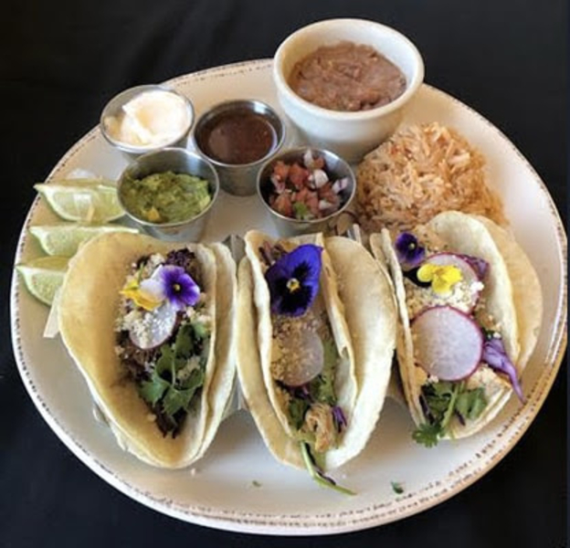 Thornton Winery Taco Tuesday