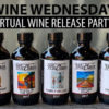 McClain Cellars Wine Party