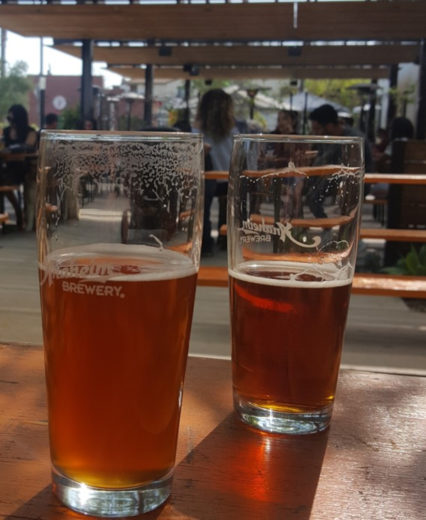 Beer Garden Opens for Fiesta Friday @ Anaheim Brewery - Anaheim | Anaheim | California | United States