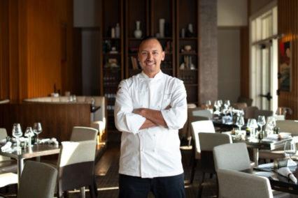 Chef Chris Sanchez