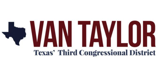 Van Taylor Logo